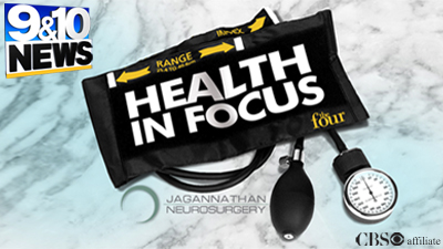 Health in Focus Videos 9&10 News