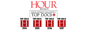 Detroit Hour Magazine Top Doc